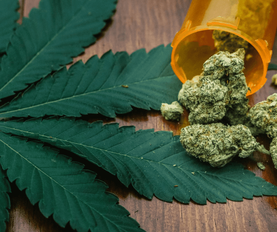 How Long Does Marijuana Stay in Your System (Blood & Urine)? – Loosid